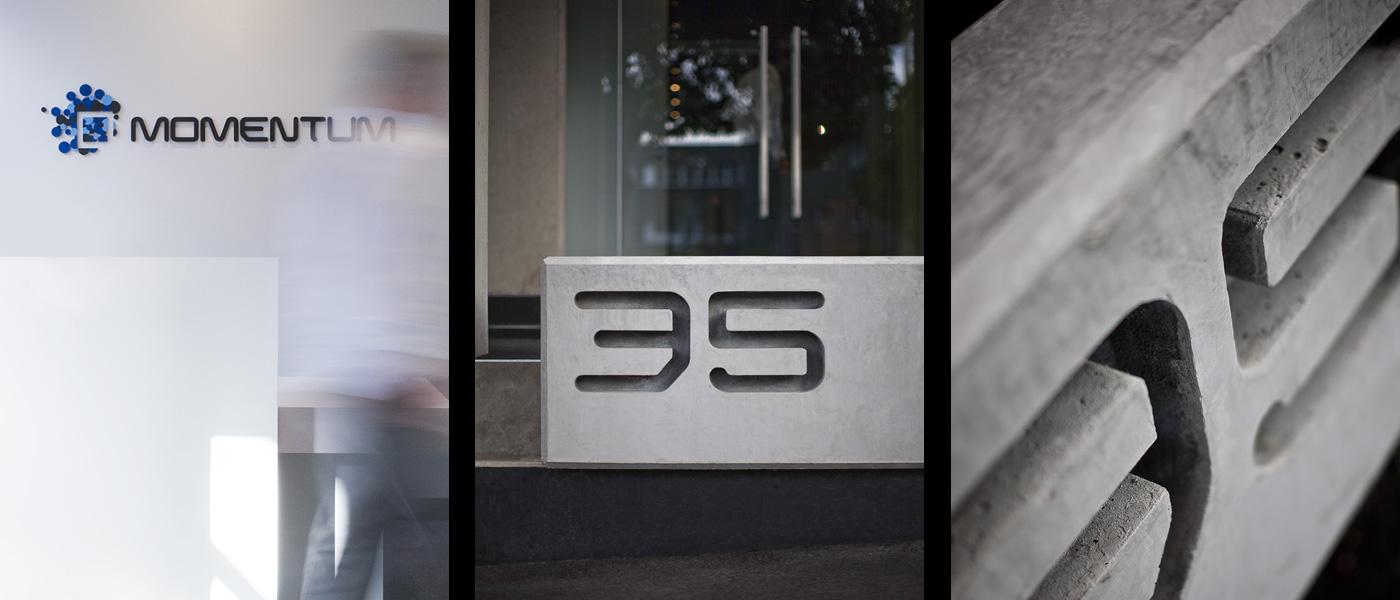 Visua Strategic Brand Design Melbourne Australia